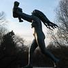 Vigeland Park Statue