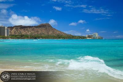 Diamond Head - Waikiki