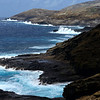 Between Koko Head and Makapuu Head, east Oahu, Hawaii