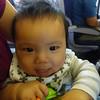 ryan's first flight!
