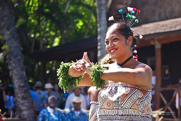 Oahu (August 13 - 17, 2007)