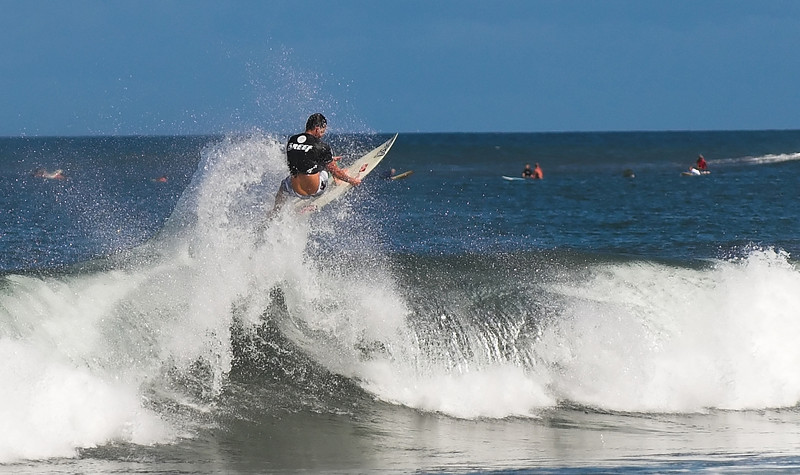 Haleiwa - Triple Crown Surf Championship