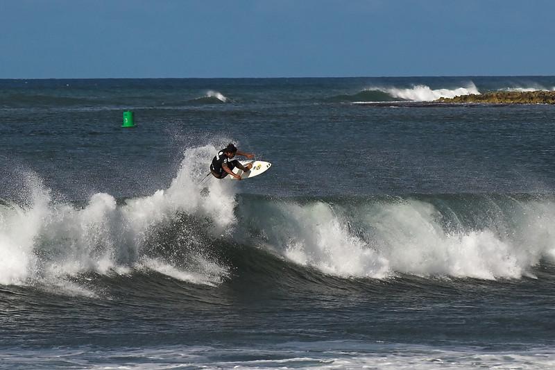 Haleiwa - Triple Crown Surf Championship