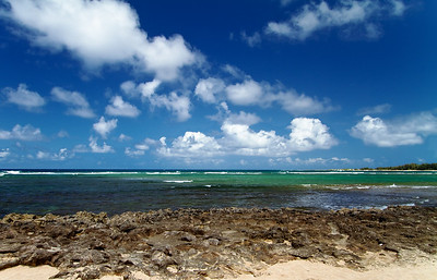 Kahuku Point