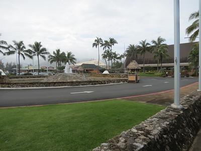 Oahu, Hawaii - 2/26/2015