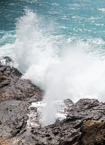 2018-04-12  Halona Blowhole Lookout