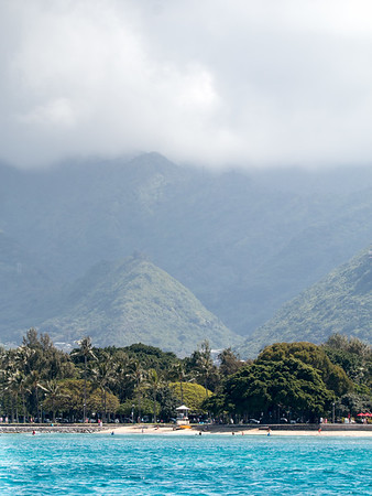 2018-04-13  Honolulu, Hawaii (Oahu)