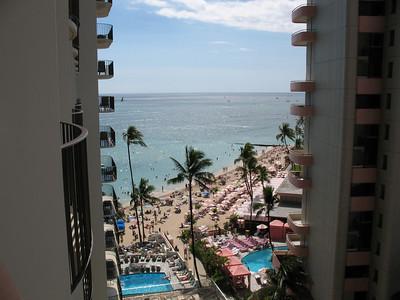 Oahu - March 2008