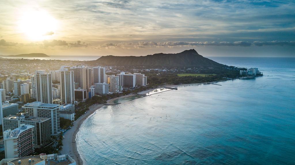 Oahu X Kauai