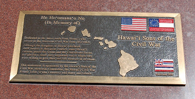 Hawaiian Vets from the Civil War