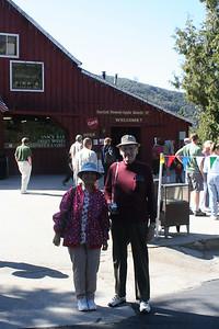 10/30/05 Parish Pioneer Apple Ranch, Oak Glen, San Bernardino County, CA