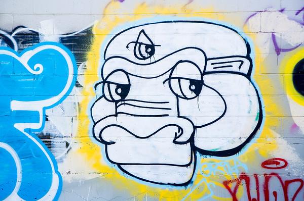 Oakland Street Art