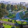 Mountain View Cemetery - Oakland, CA