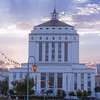 Oakland Alameda County Courthouse