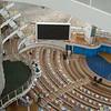 The 600+ seat AquaTheater at the Boardwalk.