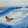 One of 2-impressive Flow-Riders. Great fun for all ages...