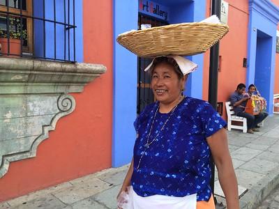 Oaxaca 2014