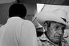 Farmer, market day, Ocotlan, Oaxaca, Mexico