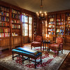 The Old Library at Oberod