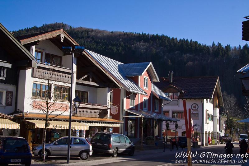 Oberstaufen, Germany.