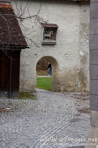 Wangen, Germany - fortifications...