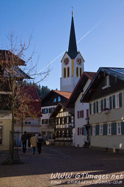 Oberstaufen, Germany