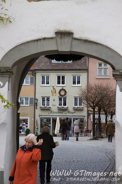 Wangen, Germany...