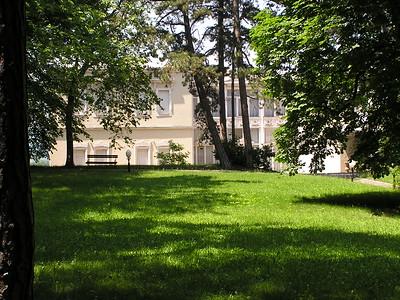 Obrenovic Villa - Smederevo, Serbia, 2004