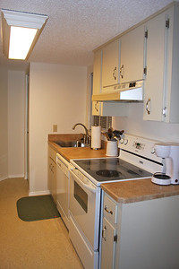 Kitchen from Dinning