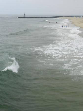 Ocean City, MD, July, 2011