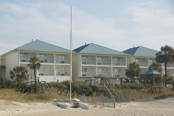 Our Hotel - Ocean Isle INN