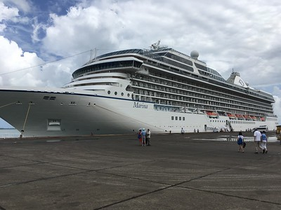 Oceania Cruise March, 2017