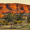 The Colours of Wilpena