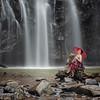 Ellingaa Waterfall