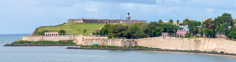 Location - San Juan, Puerto Rico