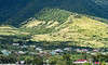 Location - Basseterre, St. Kitts
