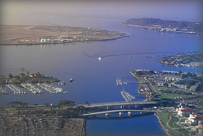 Oceanside California 2008