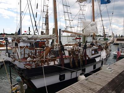 Ocracoke/ boat Show'16