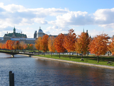 October 2006 - Montreal, Quebec
