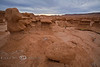 Other Worldy Looking - Goblin Valley State Park, Utah - Photo by Pat Bonish