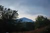 008 Morning  Mountain shadows