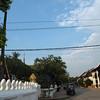Street, Luang Prabang