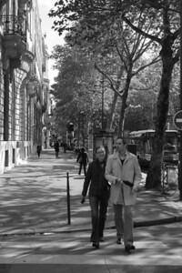 Happy Parisians
