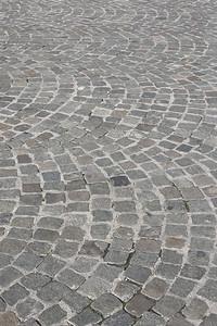 Paris paving