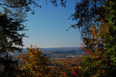 October 2012 Trip