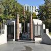 The state's Vietnam memorial.