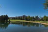 Duck Pond and M Mountain - New Mexico Tech, Socorro, NM