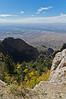 Sandia Crest, Albuquerque, NM