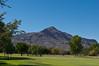 M Mountain - New Mexico Tech, Socorro, NM