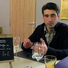 """The quick weekend press strip kicked off at dinner with our host Jean Francois Bordet of Domaine Seguinot-Bordet. He is president of the Chablis Commission of Burgundy winegrowers.  <a href=""""http://www.wabash.edu"""">http://www.wabash.edu</a>"""